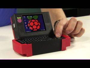 Proyek Bidang Komputer Yang Bisa Dipandukan Dengan Rasberry Pi