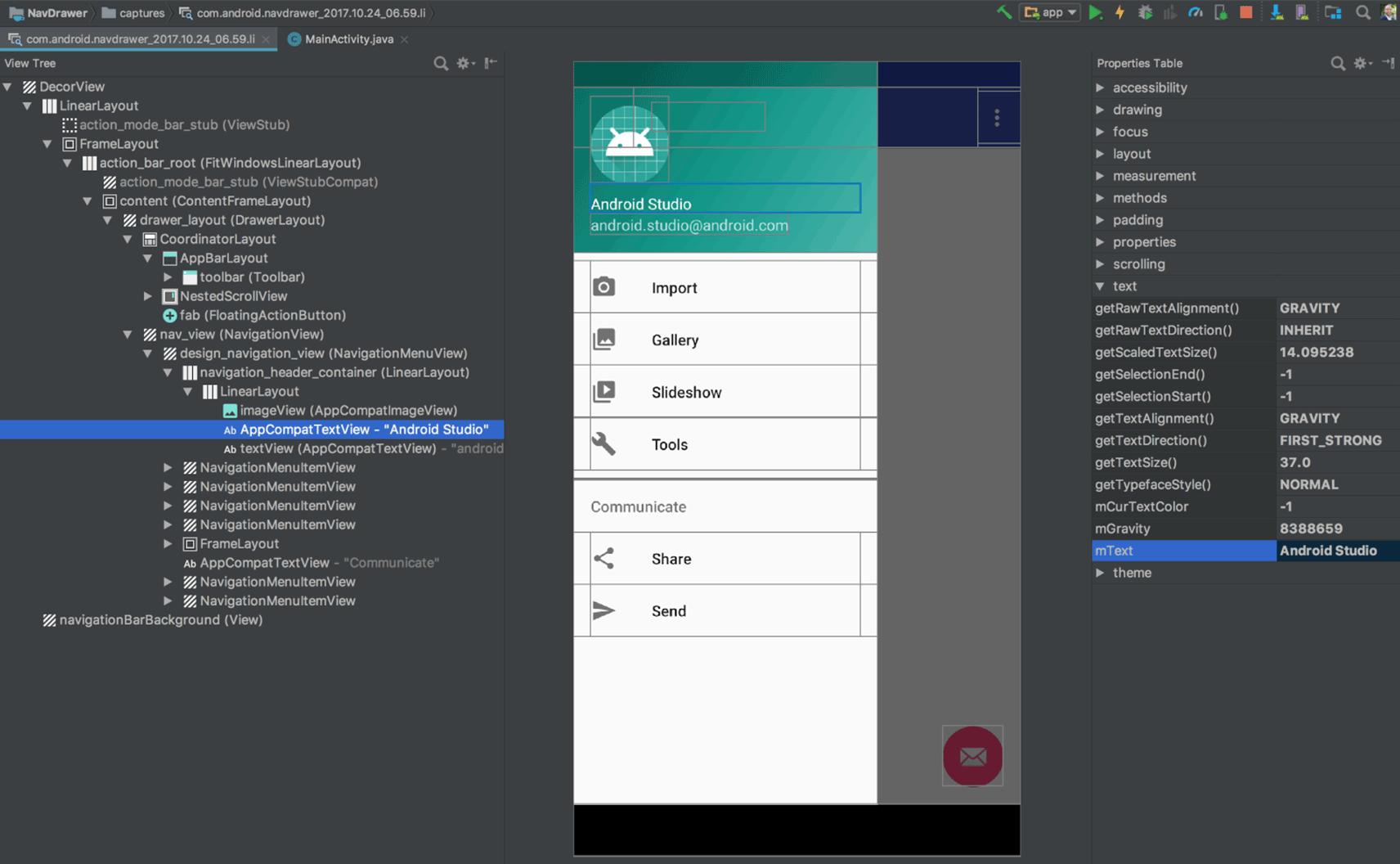 Membuat Proyek Aplikasi Android Yang Mudah
